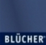 Blucher square logo